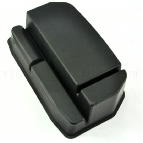 Black Car Auto Center Console Armrest Storage Box